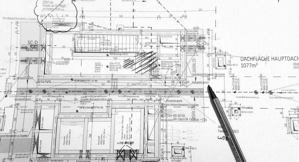 Baurecht und Kundenqualifikation