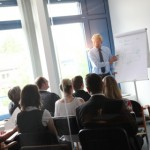 Seminarveranstaltung in Velten