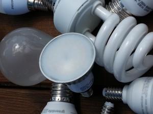 Immobilien – Haushalt: Energiekosten durch Leuchtmittel – von Heiko Brunzel