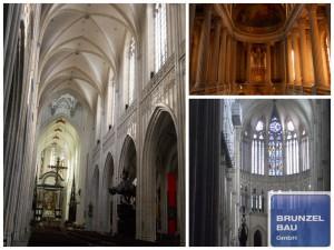 Spuren der Baukunst in der Gotik