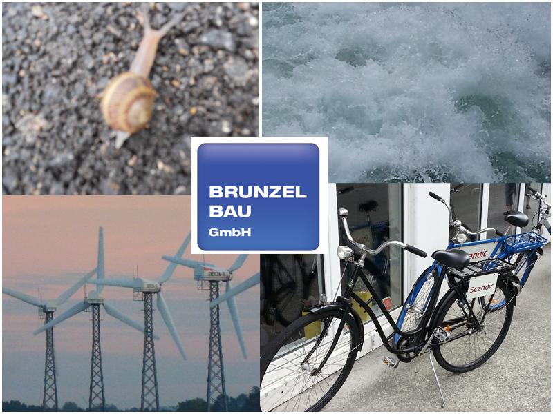 Energieeinsparung im Endverbrauch – Mitarbeiterschulung Brunzel Bau GmbH