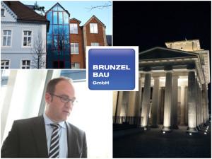 Brunzel Bau GmbH: Nachhaltigkeit bei Bauprojekten – von Heiko Brunzel, Bauunternehmer