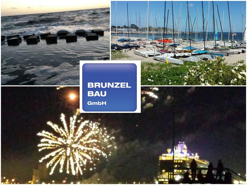 Work-Life-Blending: Zukunft Leben und Standortwahl - Diskussionsbeitrag von Heiko Brunze, Bauunternehmer Brunzel Bau aus Velten, Brandenburg