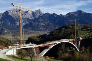 Brückenbau - Seminarveranstaltung