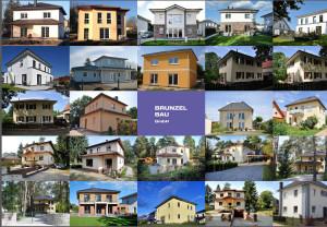 Brunzel Bau GmbH: efahrenquelle für Häuser und Wohnungen – Blitz und Unwetter