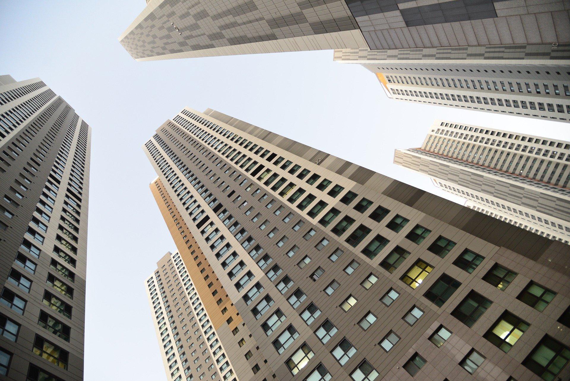 Wohnwohlfühlgesundheit – Immobilie nicht gleich Immobilie