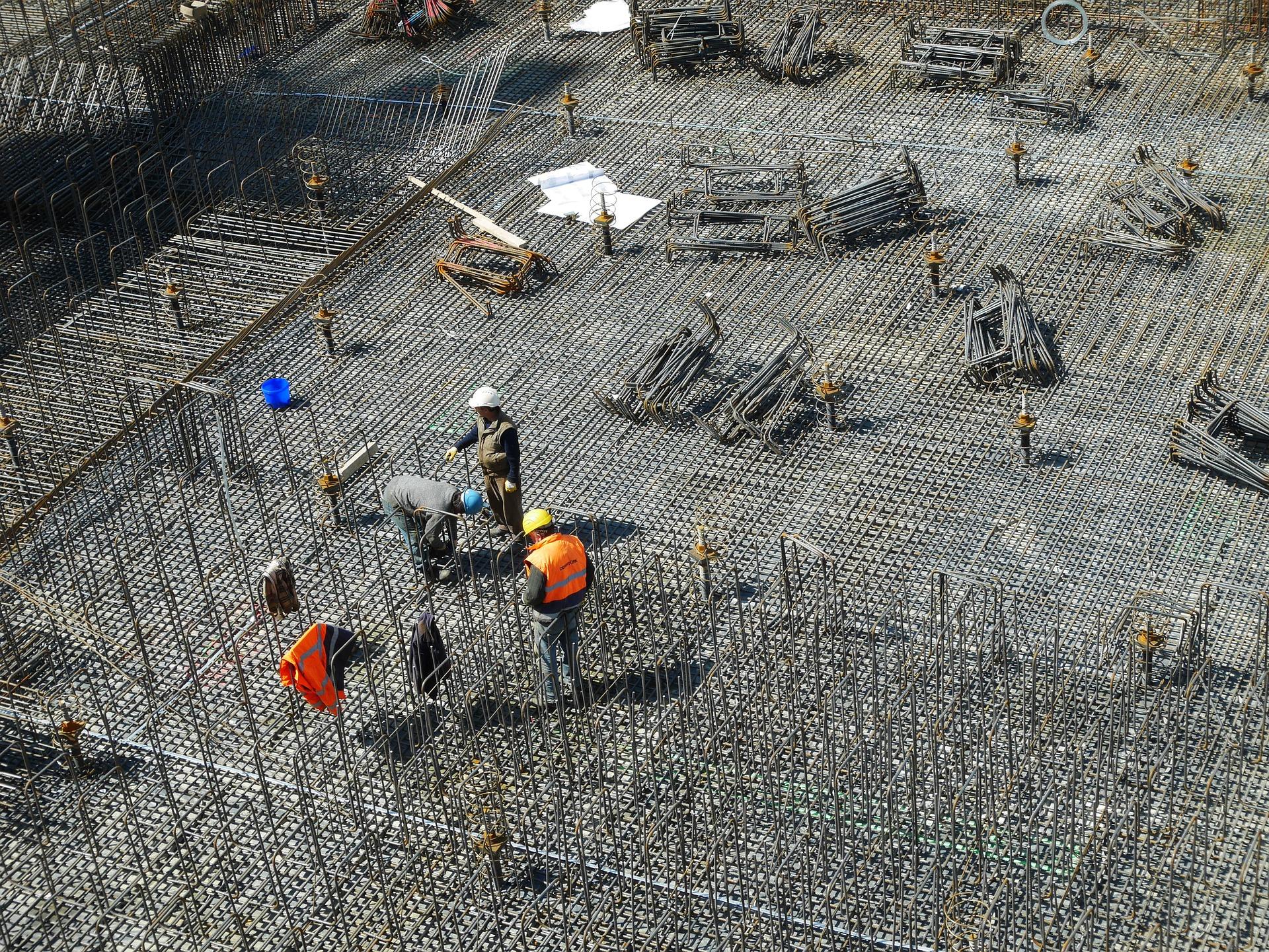 Herausforderung Wohnungsbau in Deutschland