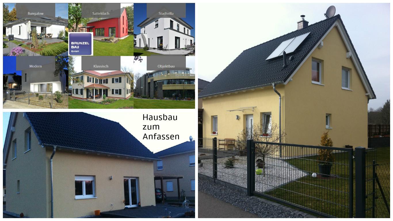 Brunzel Bau GmbH: Hausbau zum Anfassen – praxisnahe Berichte und Erfahrungen von Bauherren