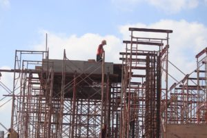 Nachhaltigkeit bei Bauprojekten