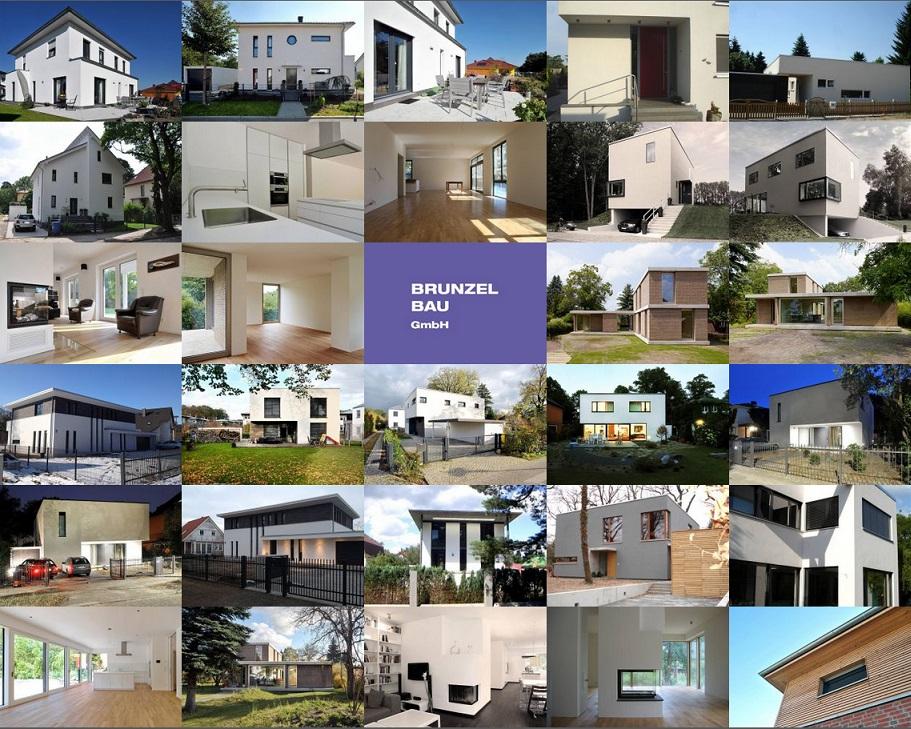 Brunzel Bau GmbH: Es wird gebaut – Deutschland im Bauboom