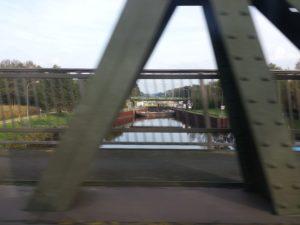 Stahlbrücke - Brunzel Bau GmbH