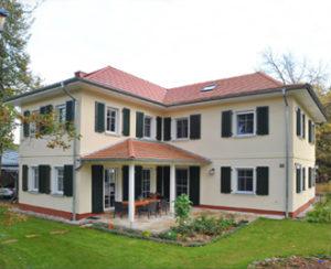 Klassisch Brunzel Bau GmbH, Velten