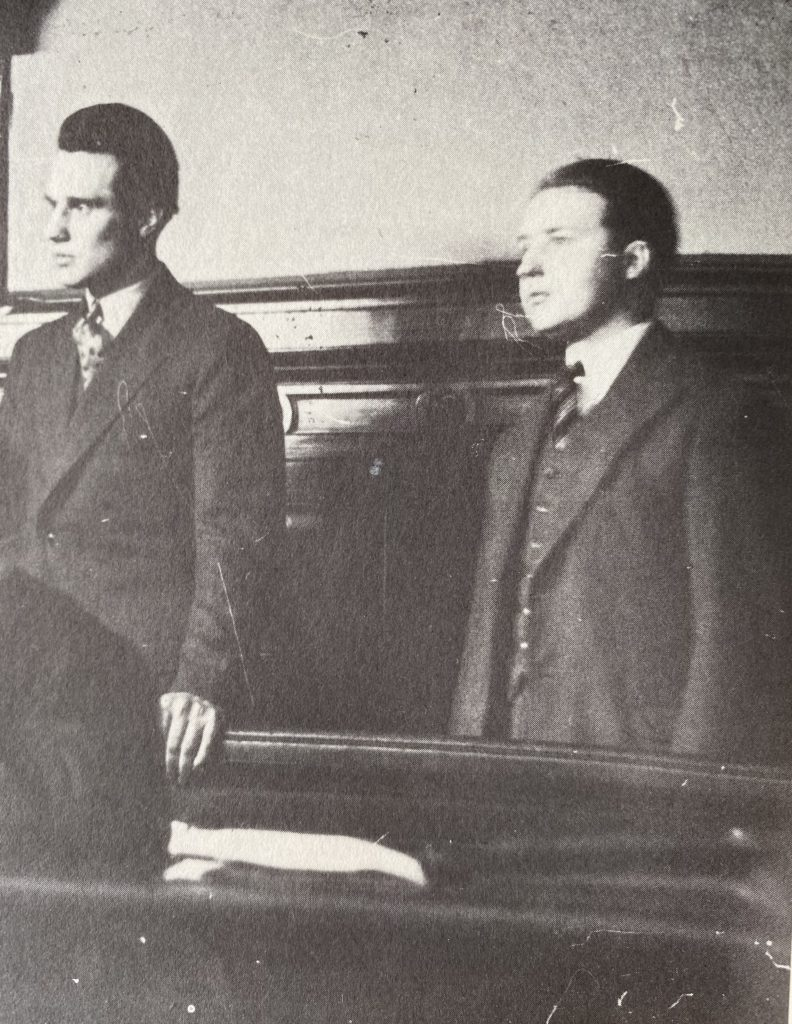 Immobilien Zeitreise Berlin: 1920 Meisterdiebe Sass