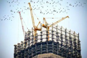 Kritisch betrachtet: Ressourcenverbrauch durch den Bausektor