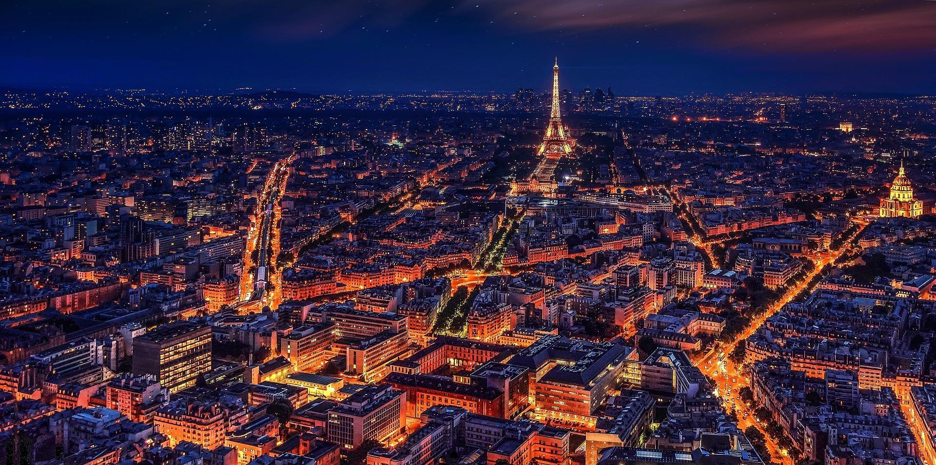 Umzug nach Paris: Rein ins Leben - Pandemie - Herausforderungen
